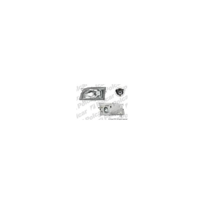 Hvný reflektor - [A-3245092E] - lavy