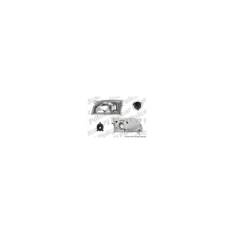 Hvný reflektor - [A-3245091E] - lavy
