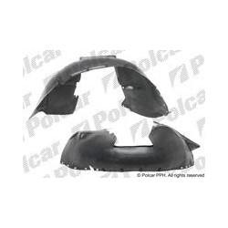 Podblatník (plast) - [A-9071FL1T] - lavy