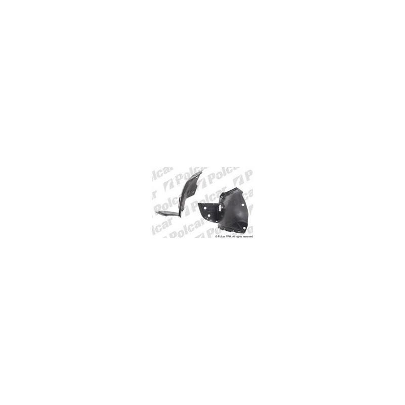 Podblatník (plast) - [A-2120FL3T] - lavy