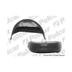 Podblatník (plast) - [A-5505FL-5] - lavy
