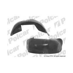 Podblatník (plast) - [A-4470FL-1] - lavy