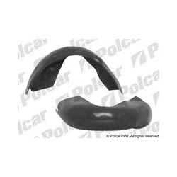 Podblatník (plast) - [A-1307FP-5] - pravy