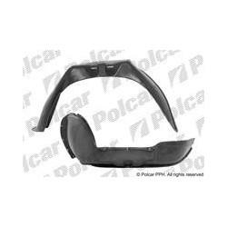 Podblatník (plast) - [A-1315FL-1] - lavy