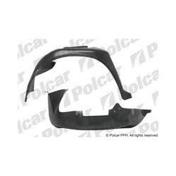 Podblatník (plast) - [A-5525FP-2] - pravy