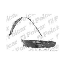 Podblatník (plast) - [A-5570FL1T] - lavy