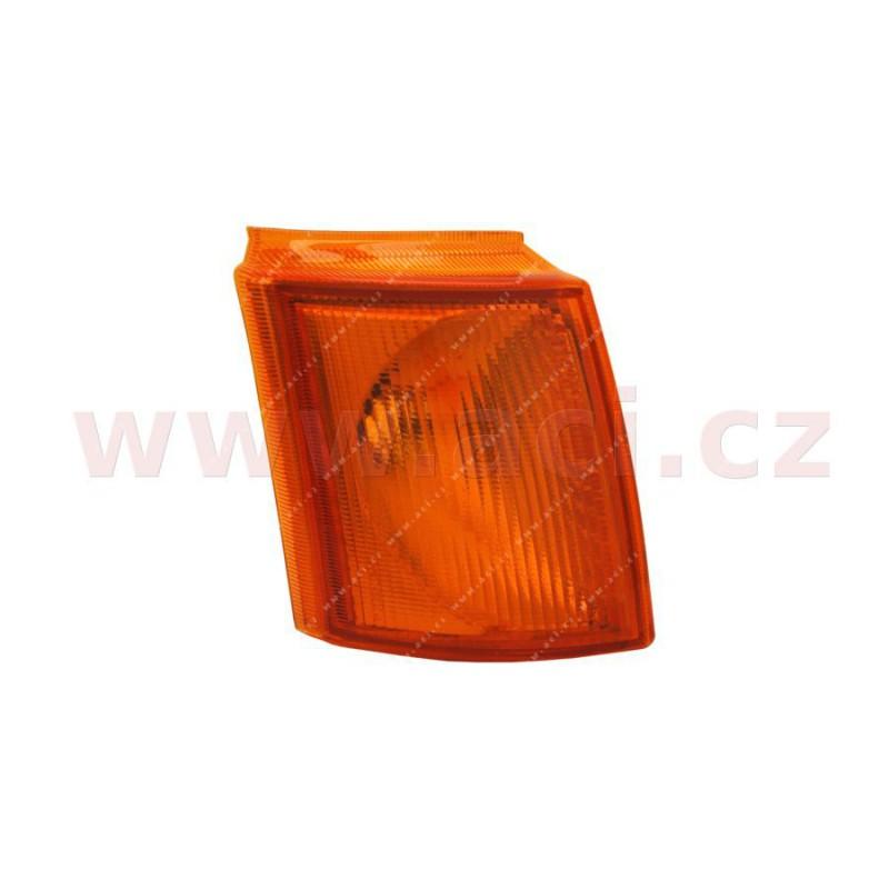 predna  smerovka  oranžova (bez obj. strana Prava   - [1896904] - 5014