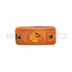 bočny strana Prava oziční svetlo oranžové strana Lava aj Prava -1kus - [2813971] - 148381