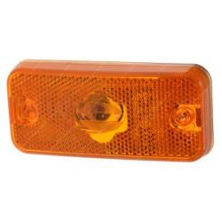 bočny strana Prava oziční svetlo oranžové strana Lava aj Prava -1kus - [2815971] - 138096