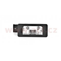 osvetlenie SPZ (BMW3 E90 -9/07) - [0639920Q] - 70346