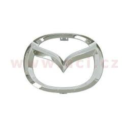 -11/04 znak na prednu mriežku (Mazda 3 5dv. -06) - [2754515Q] - 41164