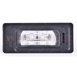 6/11- osvetlenie SPZ LED - [0301919Q] - 118522