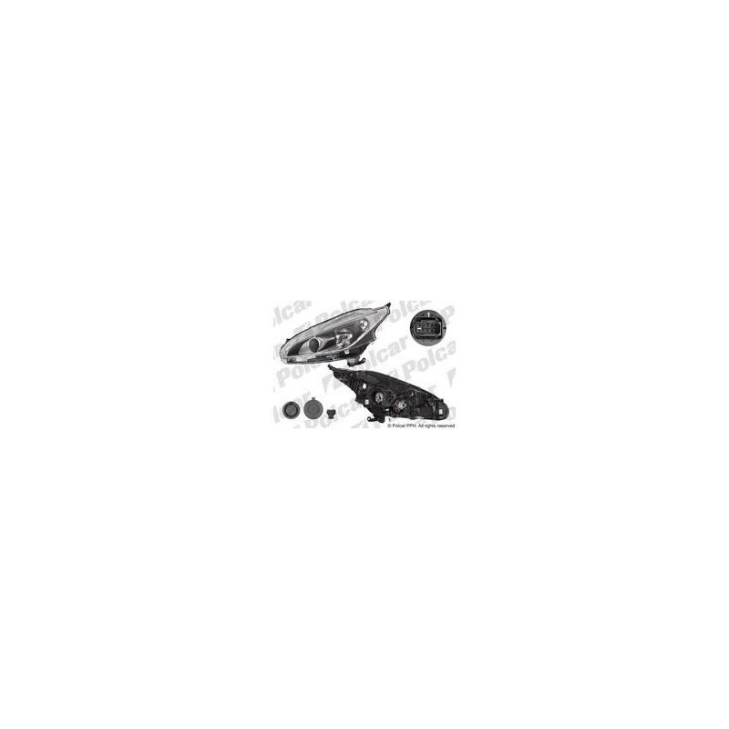 Hvný reflektor - [A-57B1103E]