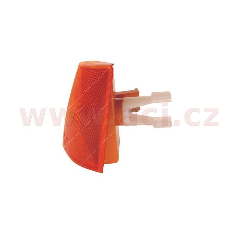 predna  smerovka  oranžova komplet strana Lava  - [3730901] - 562