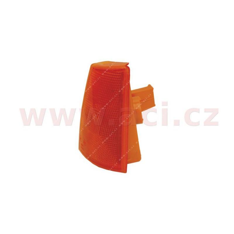predna  smerovka  oranžova (bez obj.) strana Lava  - [3730903] - 564