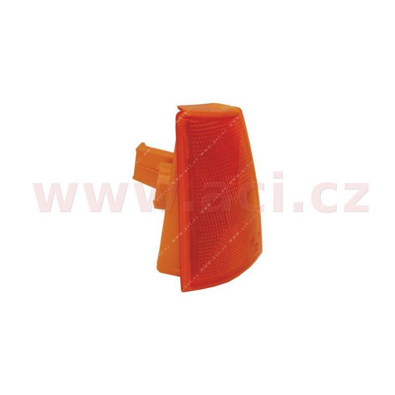 predna  smerovka  oranžova (bez obj. strana Prava   - [3730904] - 565