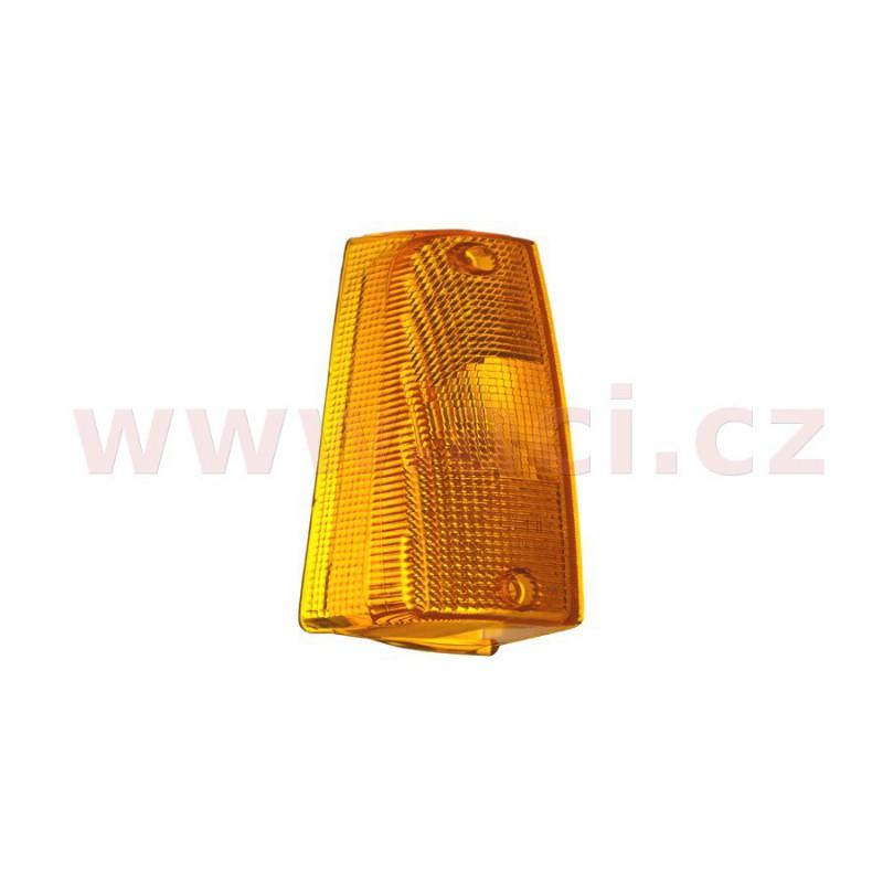 predna smerovka  sklo oranžový P - [1708908] - 2283