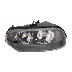 3/02- GTA predne svetlo H1+H7 (el. ovládané s motorčekom ) CARELLO (prvovýroba) strana Lava - [0156963M] - 28952