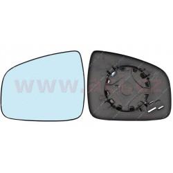 10/06- sklo spetneho zrkadla s plastovým držiakom 4dv i Kombi strana Lava - [1516831] - 82292