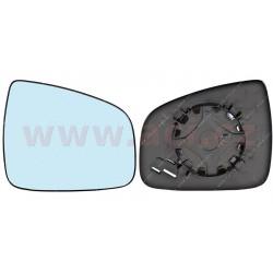 10/06- sklo spetneho zrkadla s plastovým držiakom 4dv i Kombi strana Prava - [1516832] - 82293