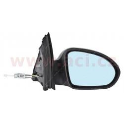 spetne zrkadlo mechanicky ovládané s blikačem strana Prava - [2915804] - 105947