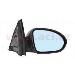 spetne zrkadlo el. ovládané vyhrievane s blikačem pre lak strana Prava - [2915818] - 105951