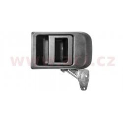 vonkajšia klučka zd. nákladových dvery čierna - [2813Z50] - 124535