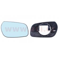 -01 sklo spetneho zrkadla s plastovým držiakom ( pre neoriginální zrcátko strana Prava - [0955832A] - 131645
