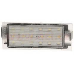 osvetlenie SPZ LED (sada 2 ks) - [4328920L] - 200089