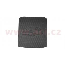 čierna gumová vložka do kufru s ilustrací vozu - [7638X01C] - 327897