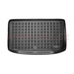 čierna gumová vložka do kufru s protismykovou úpravou (vrchní dno zav pre storu) - [8335X02A] - 350359
