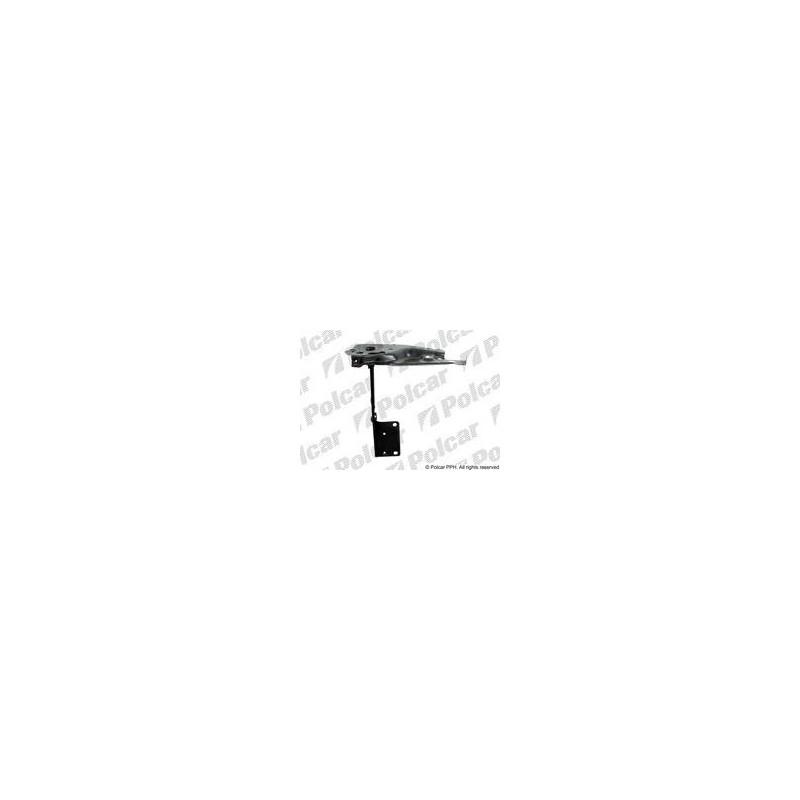 Držiak predného pásu - [A-130704-5] - lavy