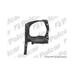 Držiak predného pásu - [A-550304-5] - lavy